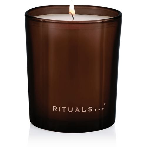 The Ritual of Happy Buddha Scented Candle