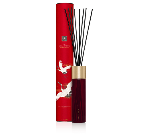 The Ritual of Tsuru Fragrance Sticks