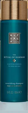 The Ritual of Hammam Shampoo
