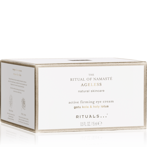 The Ritual of Namasté Active Firming Eye Cream