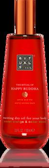 The Ritual of Happy Buddha Body Oil