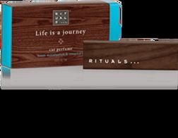 Life is a Journey - Hammam Car Perfume CH