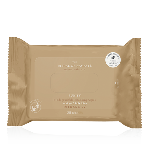 The Ritual of Namaste Miracle Wipes