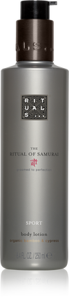 The Ritual of Samurai Body Moisturiser