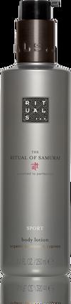 The Ritual of Samurai Body Moisturiser