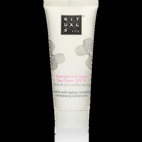 Essential Anti-Aging Day Cream