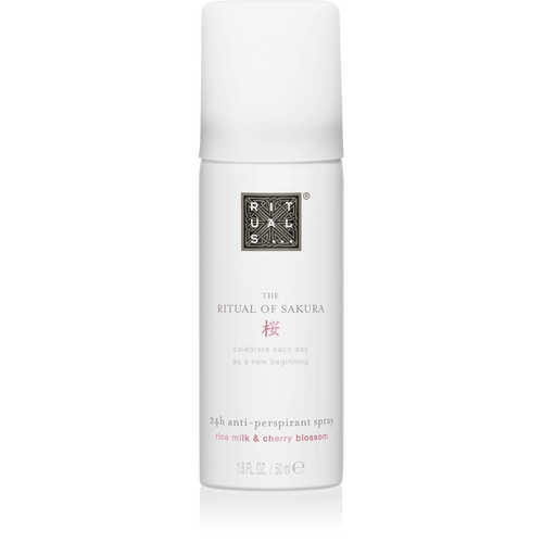 The Ritual of Sakura Anti-Perspirant Spray 50ml