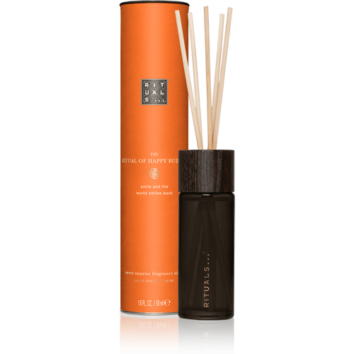 The Ritual of Happy Buddha USA Mini Fragrance Sticks