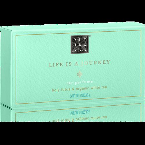 Life is a Journey - Sun Karma Car Perfume