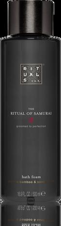 The Ritual of Samurai Bath Foam