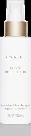 Elixir Collection Blow Dry Spray