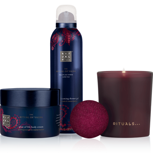 The Ritual of Yalda Gift Set