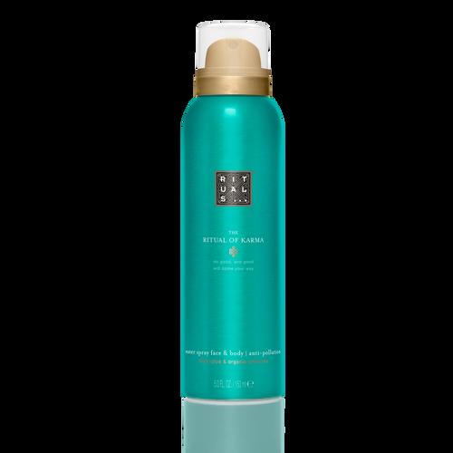 The Ritual of Karma Water Body Spray