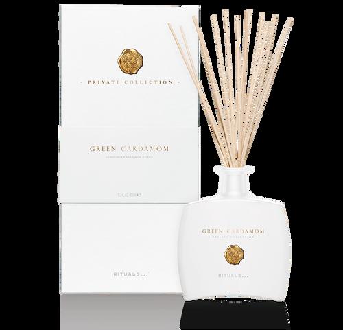 Green Cardamom Fragrance Sticks