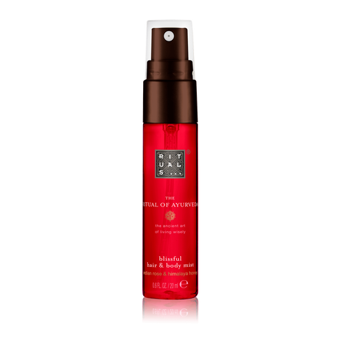 The Ritual of Ayurveda Hair & Body Mist 20ml