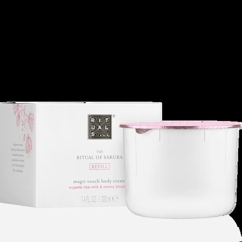 The Ritual of Sakura Body Cream Refill