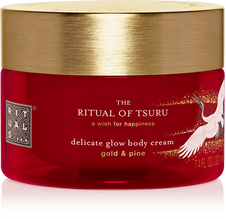 The Ritual of Tsuru Body cream