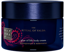 The Ritual of Yalda Body Cream