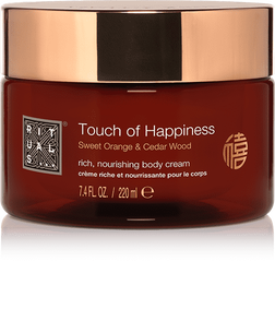 Touch of Happiness