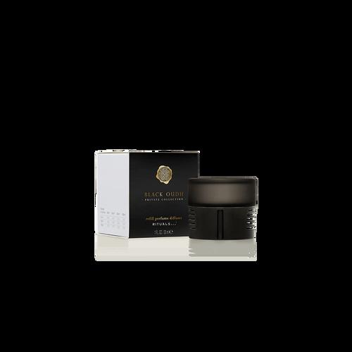 Black Oudh Cartridge
