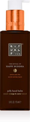 The Ritual of Happy Buddha Kitchen Hand Balm