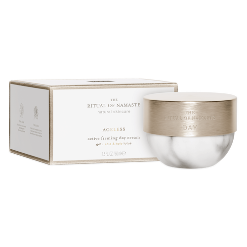 The Ritual of Namaste Active Firming Day Cream