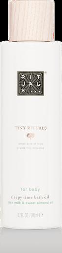 Tiny Rituals Baby Bath Oil