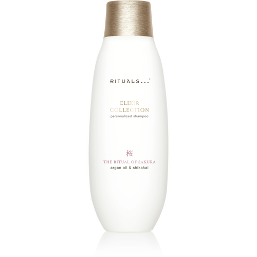 Elixir Collection The Ritual of Sakura Shampoo