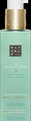 The Ritual of Karma Hand Balm