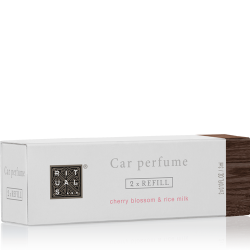 Life is a Journey - Refill Sakura Car Perfume