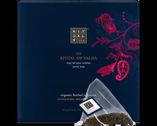 The Ritual of Yalda Tea