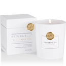 Tangerine Tea Scented Candle
