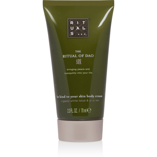 The Ritual of Dao Body Cream 70ml