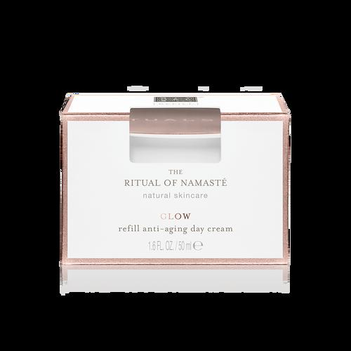 The Ritual of Namaste Anti-Aging Day Cream Refill