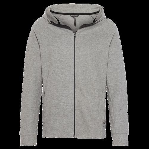 Tamas - Mid grey melange - L