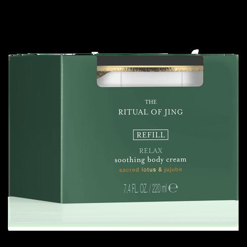 The Ritual of Jing Body Cream Refill