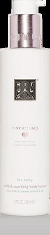 Tiny Rituals Baby Body Lotion