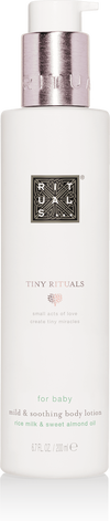 Tiny Rituals Baby Body Lotion