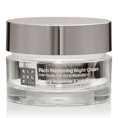 Rich Restoring Night Cream