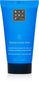 Samurai Cool Hair 70ml