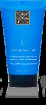 Samurai Cool Hair 70ml