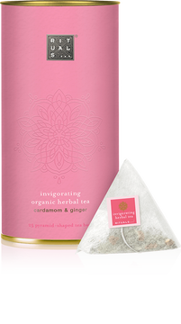 The Ritual of Ayurveda Kapha Organic Tea