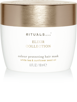 Elixir Collection Colour Protecting Hair Mask