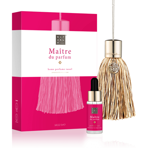 Maitre du Parfum - Indian Rose