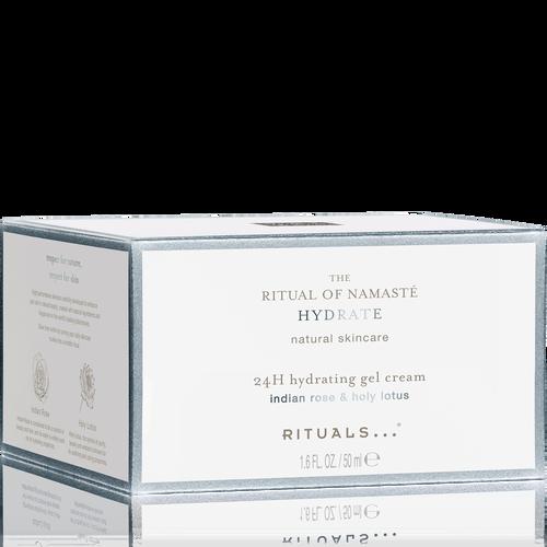 The Ritual of Namaste Hydrating Gel Cream