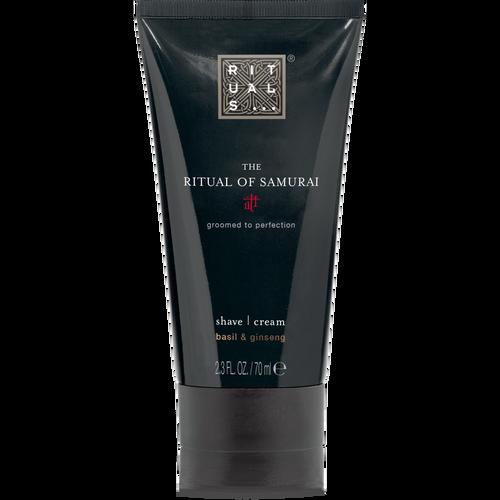 The Ritual of Samurai Shave Cream 70ml