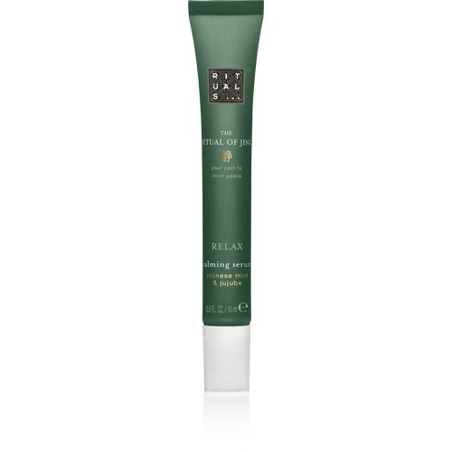 The Ritual of Jing Relaxing Serum