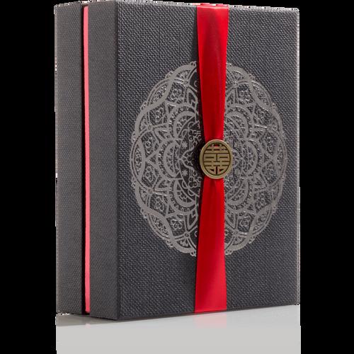 The Ritual of Samurai - Refreshing Collection