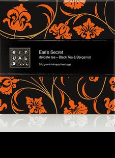 Earl's Secret