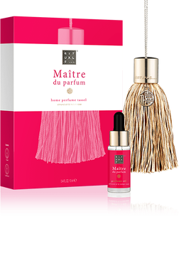 The Ritual of Ayurveda Maitre du Parfum